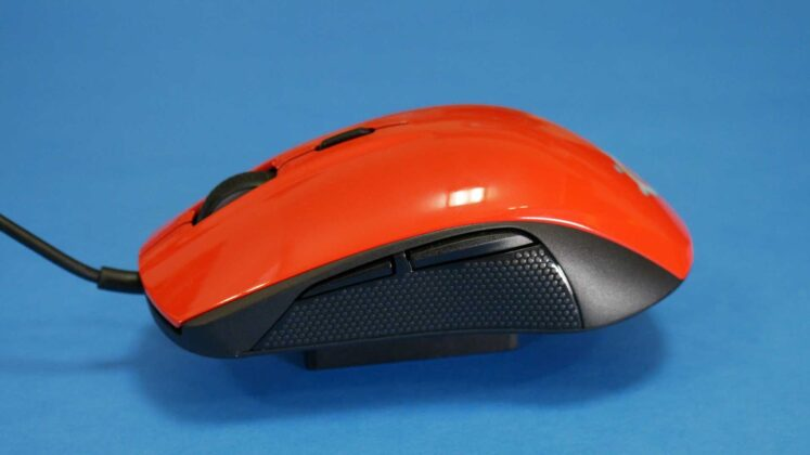 Steelseries Rival 100 & Rival 300 Gaming Mouse Review 2