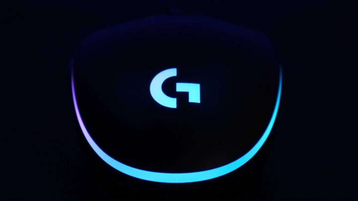 Logitech G203 Lightsync… New gold standard?