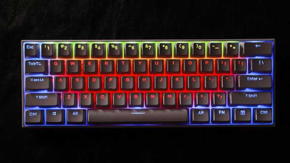 Top 10 Gaming Keyboards 2020, Best Mechanical Techspin Picks! 19