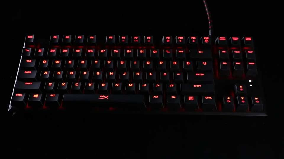 Top 10 Gaming Keyboards 2020, Best Mechanical Techspin Picks! 1