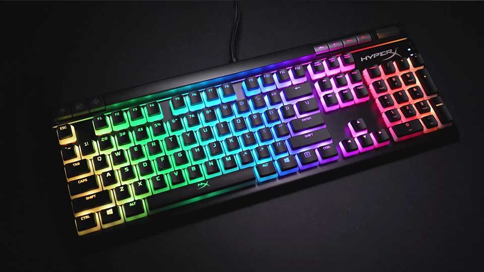 Top 10 Gaming Keyboards 2020, Best Mechanical Techspin Picks! 4