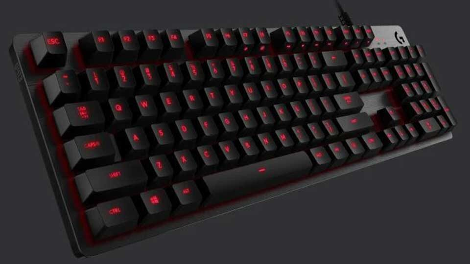 Top 10 Gaming Keyboards 2020, Best Mechanical Techspin Picks! 5