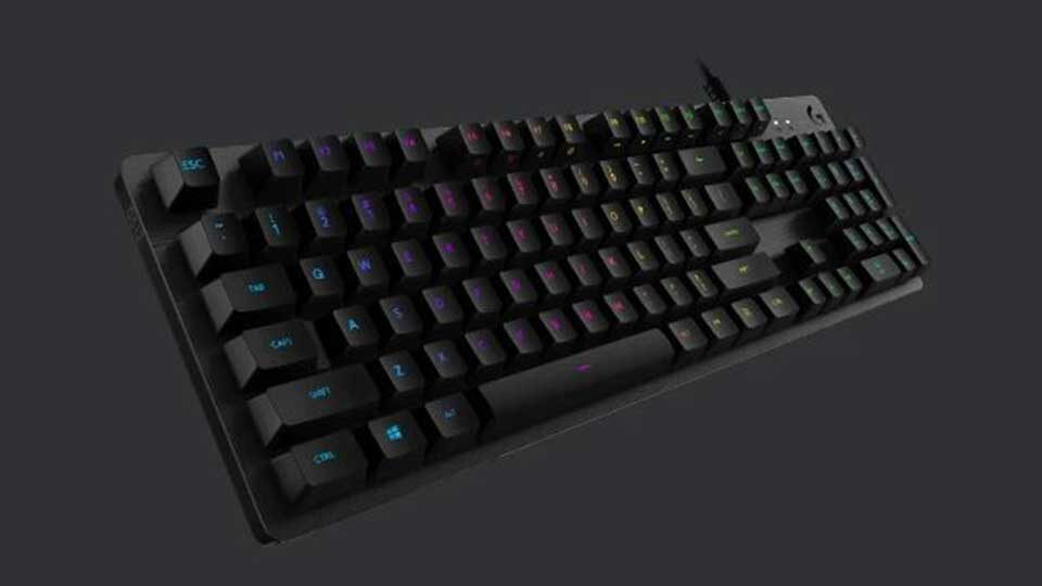 Top 10 Gaming Keyboards 2020, Best Mechanical Techspin Picks! 6