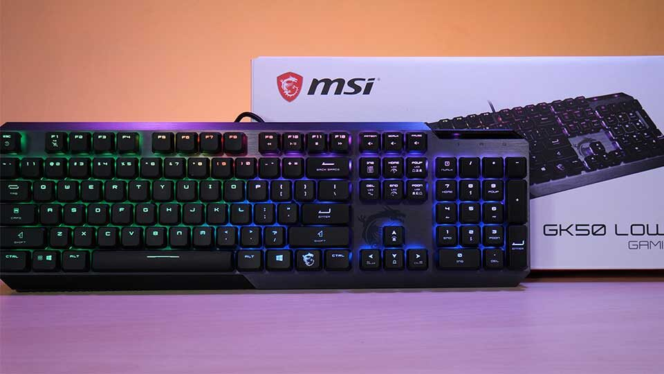 Top 10 Gaming Keyboards 2020, Best Mechanical Techspin Picks! 9