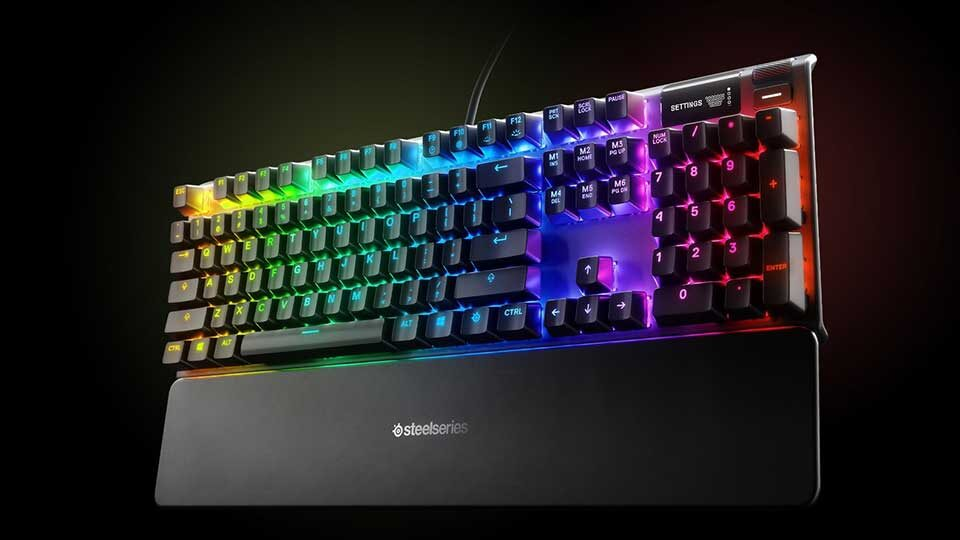 Top 10 Gaming Keyboards 2020, Best Mechanical Techspin Picks! 16